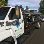 LA County Roadside Service
