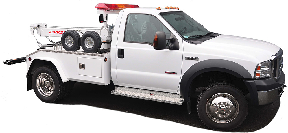 Temple City towing