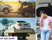 What to Expect from a Glendale Towing Service